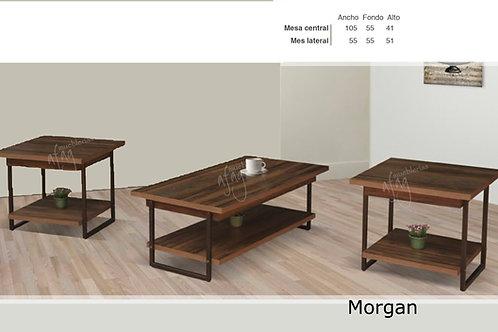 Mesas de Centro Morgan