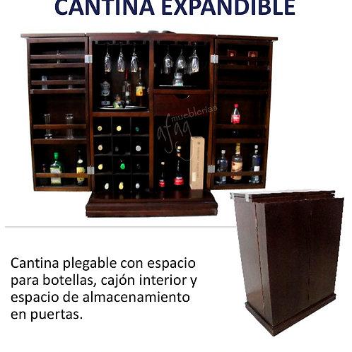 Cantina Expandible