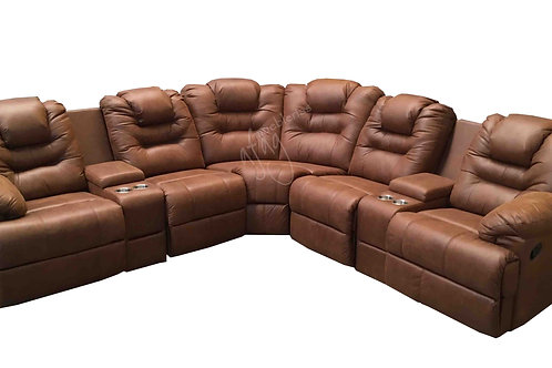 Sala Évora Bonded Leather