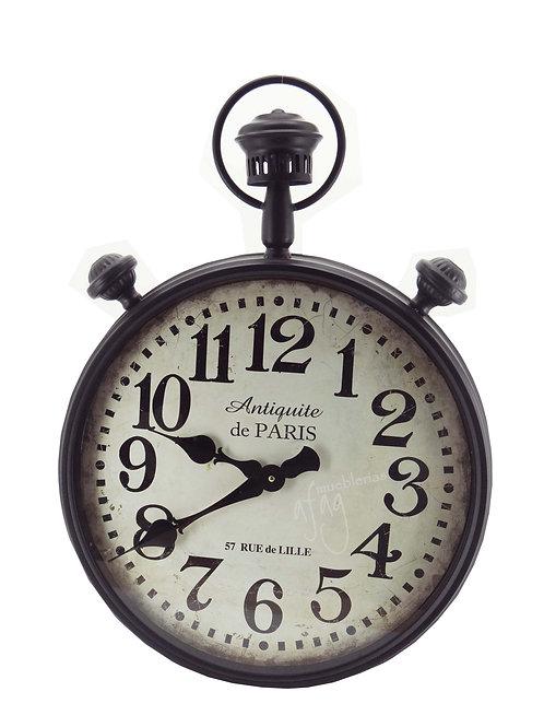 Reloj de Pared Bolsillo Gigante