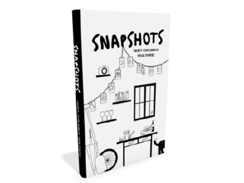 Snapshots - Anthology of true stories