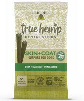 True Hemp Skin & Coat Dental Treat 100g