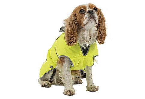 Ancol Stormguard Dog Coat Hi Vis