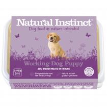 Natural Instinct Working Dog Puppy