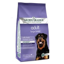 Arden Grange Dog Food Adult Large Breed