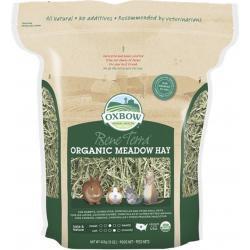 Oxbow Organic Meadow Hay 425g