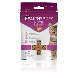 VETIQ Growth Support Kitten Treats 65g