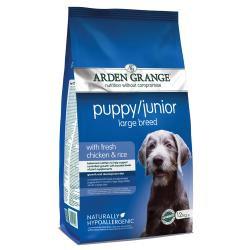 Arden Grange Dog Puppy / Junior Large Breed