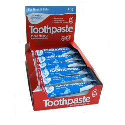 Dentifresh Toothpaste For Dogs and Cats