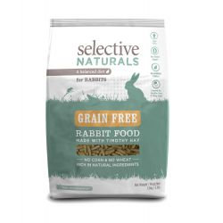 Supreme Selective Grain Free Rabbit 1.5kg