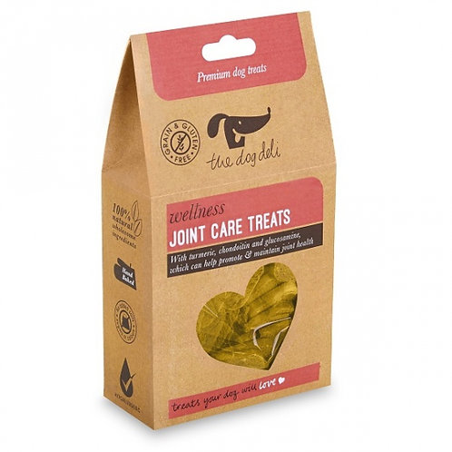 Dog Deli Wellness Joint Care Treats 165g