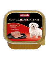 Animonda Senior Dog Supreme Selection Beef & Poultry