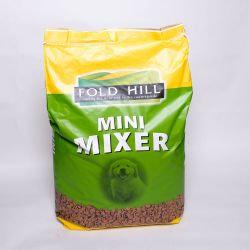 Foldhill Mini Mixer Plain 15KG