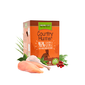 Country Hunter Chicken & Goose Cat Food