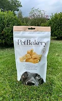 Pet Bakery Sunday Roast 190g