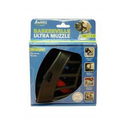 Baskerville Ultra Muzzle S 5