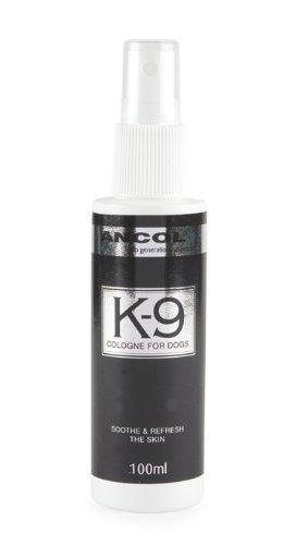 Ancol K9 Cologne Spray 100ml