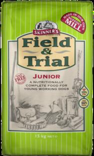 Skinners Field & Trial Junior 15kg