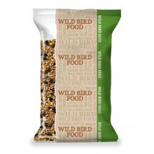 Basics Wild Bird Seed 1.5kg