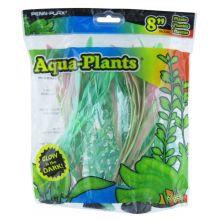 Aqua Plants Glow Plants 6pk 8 inch