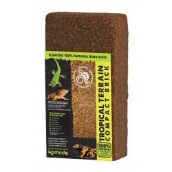 Komodo Tropical Terrain Brick REG