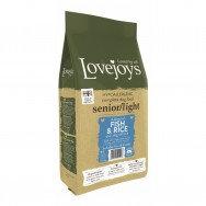 Lovejoys Senior/Light Dry Dog Food with Fish & Rice
