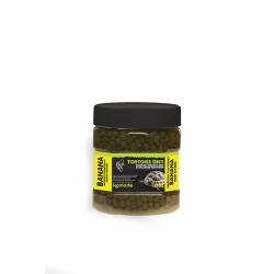 Komodo Tortoise Food Banana 170g