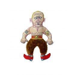 Presidential Parody Rootin Tootion Putin