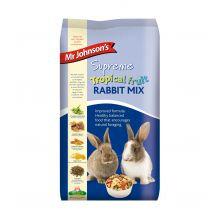 Mr Johnsons Tropical Fruit Rabbit 2.25kg