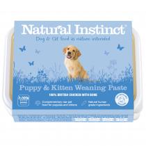 Natural Instinct Puppy & Kitten Weaning Paste
