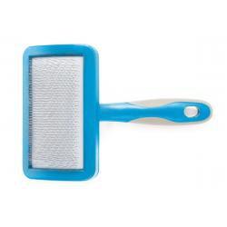 Ancol Ergo Universal Dog Slicker Brush Large