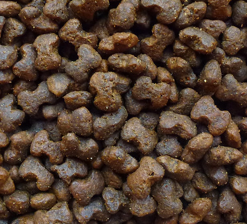 Ingleby Pet Supplies Grain Free 80% Poultry Treat 500g