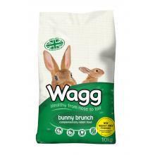 Wagg Bunny Brunch 2kg
