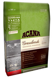 Acana Grasslands Cat Food 5.4kg