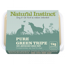 Natural Instinct Pure Green Tripe