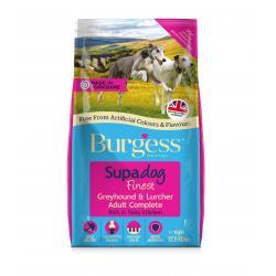 Burgess Greyhound and Lurcher Food Chicken