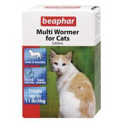 Beaphar Multi Wormer Cat