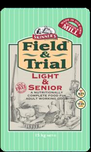 Skinners Field & Trial Light / Senior 15kg