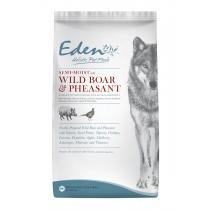Eden Semi Moist Dog Food Wild Boar 6kg