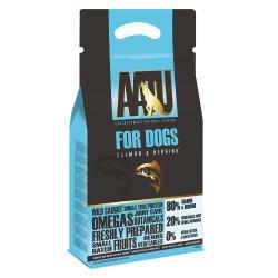 AATU Dog Food 80/20 Salmon 1.5kg