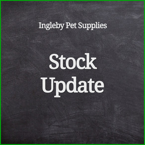 Ongoing Stock Supply Issues