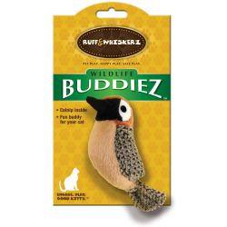 Ruff & Whiskerz Buddie Bird Cat Toy