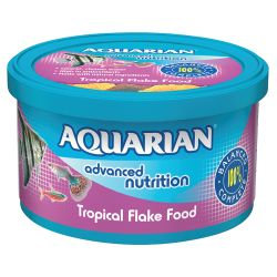 Aquarian Tropical Fish, 13g