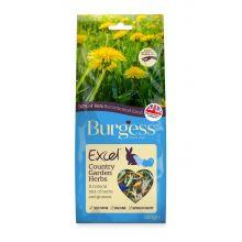 Burgess Country Garden Herbs 120g