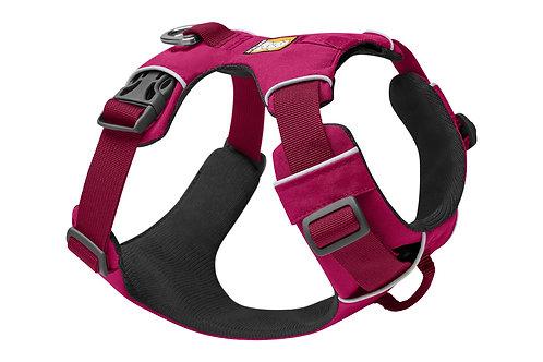 Ruffwear Front Range Harness Hibiscus Pink