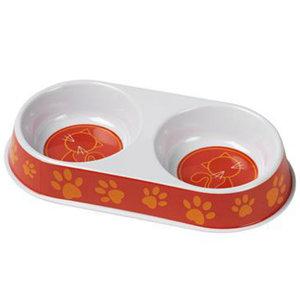 Melamine Cat Bowl