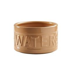 Mason Cash Cane 15cm Lettered Water Bowl