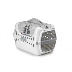 Pet Carrier Cat n Love 50cm
