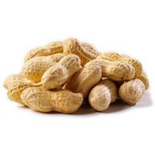 Peanuts In Shell, 12.5kg