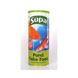Supa Pond Flake 170g
